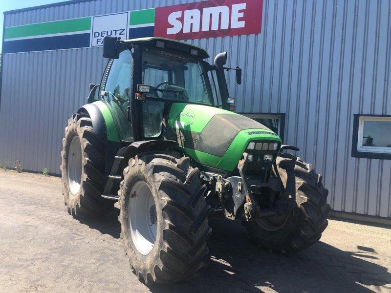 Traktor des Typs Deutz-Fahr Agrotron 150 PL New, Gebrauchtmaschine in CEAUCE (Bild 1)