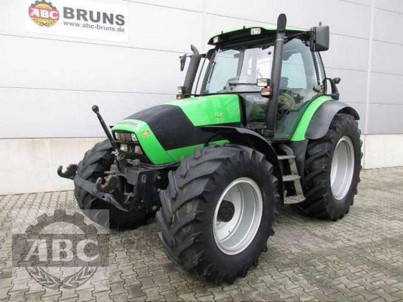 Traktor des Typs Deutz-Fahr AGROTRON 150 POWER 6, Gebrauchtmaschine in Cloppenburg (Bild 1)