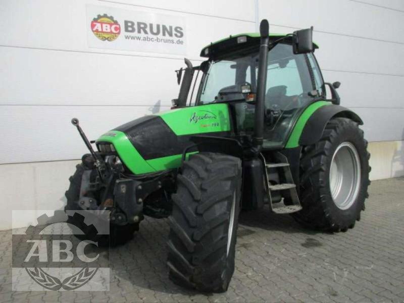 Traktor типа Deutz-Fahr AGROTRON 150 POWER 6, Gebrauchtmaschine в Cloppenburg (Фотография 1)