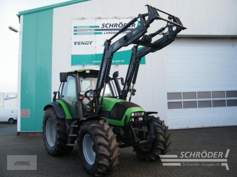Traktor des Typs Deutz-Fahr Agrotron 150 Power 6, Gebrauchtmaschine in Norden (Bild 1)