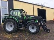 Deutz-Fahr Agrotron 150 ProfiLine Fr. læsser Tractor