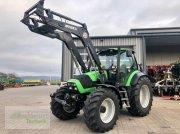 Traktor des Typs Deutz-Fahr Agrotron 150 Profiline, Gebrauchtmaschine in Coppenbruegge