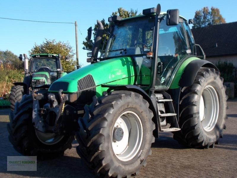 Traktor des Typs Deutz-Fahr AGROTRON 150  TOPZUSTAND !!!, Gebrauchtmaschine in Leichlingen (Bild 1)