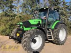 Traktor des Typs Deutz-Fahr Agrotron 150 in Steinau-Rebsdorf