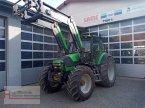 Traktor типа Deutz-Fahr Agrotron 150 в Steinfeld