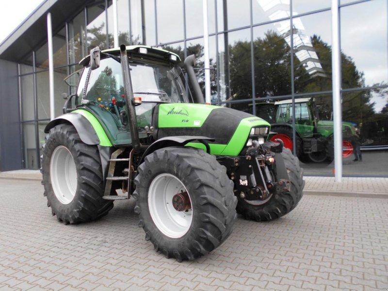 Traktor des Typs Deutz-Fahr Agrotron 150, Gebrauchtmaschine in Boxtel (Bild 1)