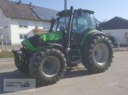 Traktor des Typs Deutz-Fahr Agrotron 150, Gebrauchtmaschine in Stetten