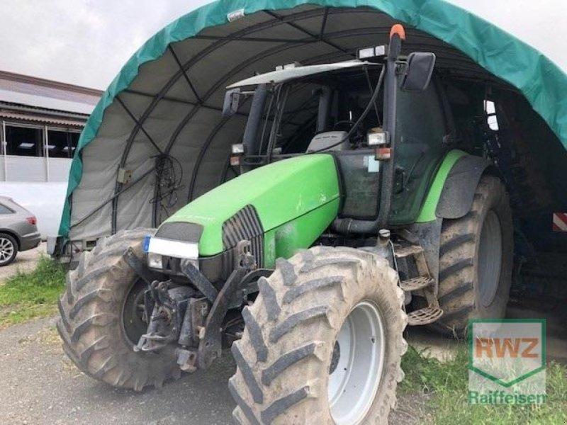 Traktor des Typs Deutz-Fahr Agrotron 150, Gebrauchtmaschine in Wipperfürth (Bild 1)