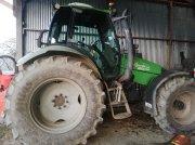 Deutz-Fahr AGROTRON 150 Tracteur