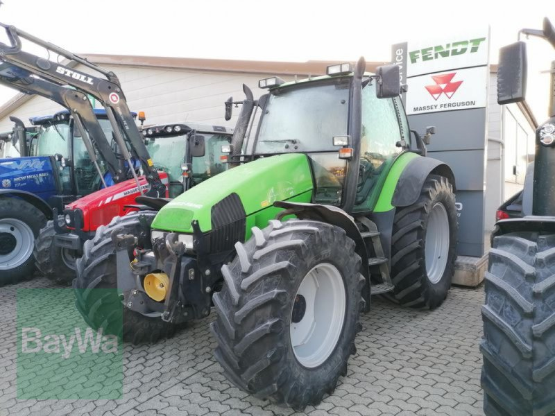 Traktor of the type Deutz-Fahr AGROTRON 150, Gebrauchtmaschine in Eging am See (Picture 1)