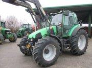 Traktor des Typs Deutz-Fahr Agrotron 150, Gebrauchtmaschine in Aislingen