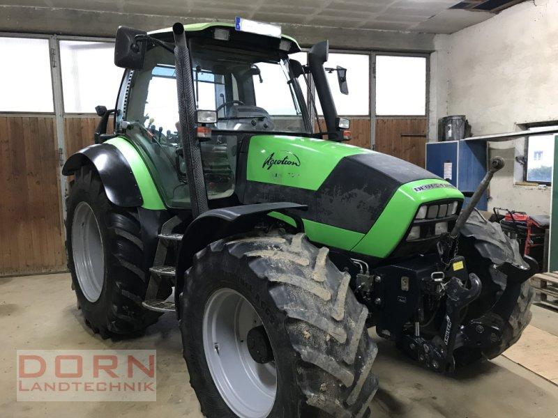 Traktor des Typs Deutz-Fahr Agrotron 150, Gebrauchtmaschine in Schierling (Bild 1)