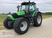 Traktor типа Deutz-Fahr AGROTRON 150, Gebrauchtmaschine в Oyten
