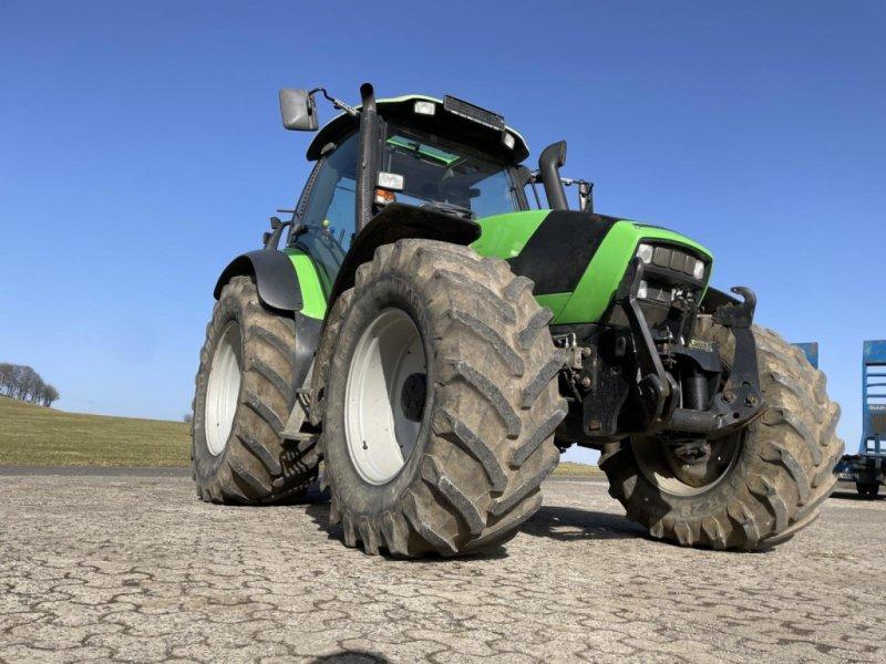 Traktor des Typs Deutz-Fahr Agrotron 150, Gebrauchtmaschine in Steinau  (Bild 1)