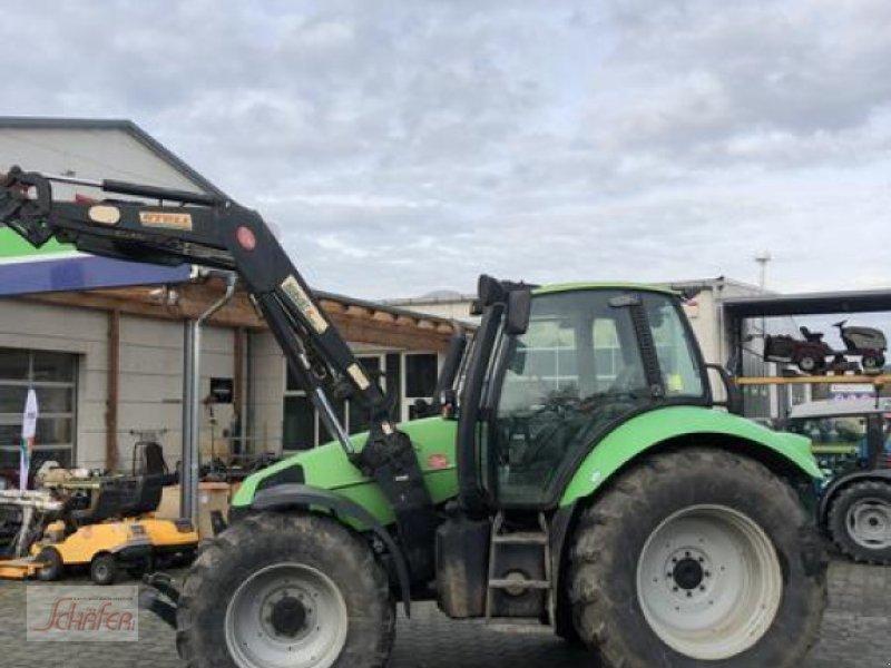 Traktor a típus Deutz-Fahr Agrotron 150, Gebrauchtmaschine ekkor: Runkel-Ennerich (Kép 1)