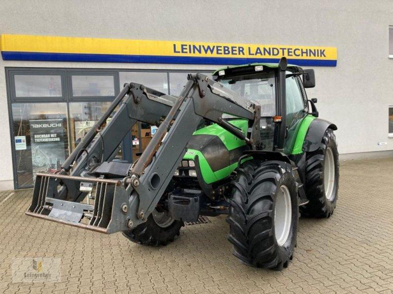 Traktor типа Deutz-Fahr Agrotron 150, Gebrauchtmaschine в Neuhof - Dorfborn (Фотография 1)