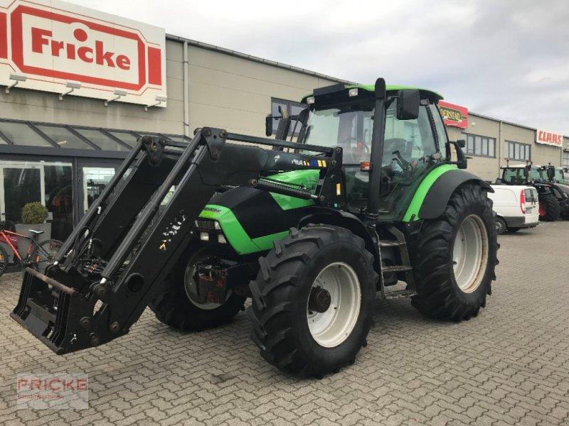 Traktor des Typs Deutz-Fahr Agrotron 150, Gebrauchtmaschine in Demmin (Bild 1)