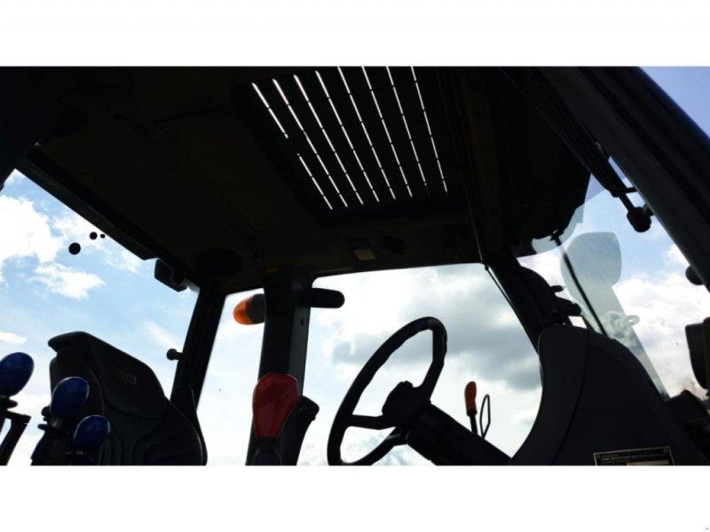 Traktor des Typs Deutz-Fahr Agrotron 150, Gebrauchtmaschine in Klein Berßen (Bild 4)