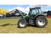 Traktor типа Deutz-Fahr Agrotron 150, Gebrauchtmaschine в Friesoythe / Thüle