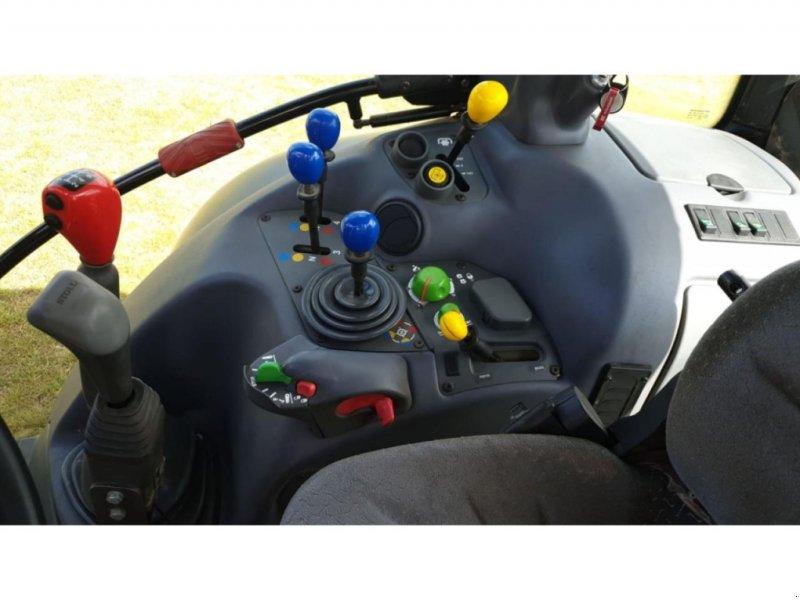 Traktor des Typs Deutz-Fahr Agrotron 150, Gebrauchtmaschine in Klein Berßen (Bild 5)