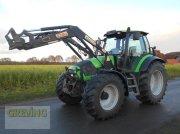 Traktor des Typs Deutz-Fahr Agrotron 150, Gebrauchtmaschine in Wettringen