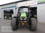 Traktor a típus Deutz-Fahr AGROTRON 150, Gebrauchtmaschine ekkor: Eslohe-Bremke