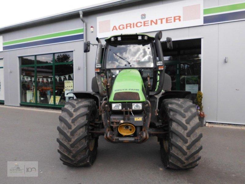 Traktor des Typs Deutz-Fahr AGROTRON 150, Gebrauchtmaschine in Eslohe-Bremke (Bild 1)