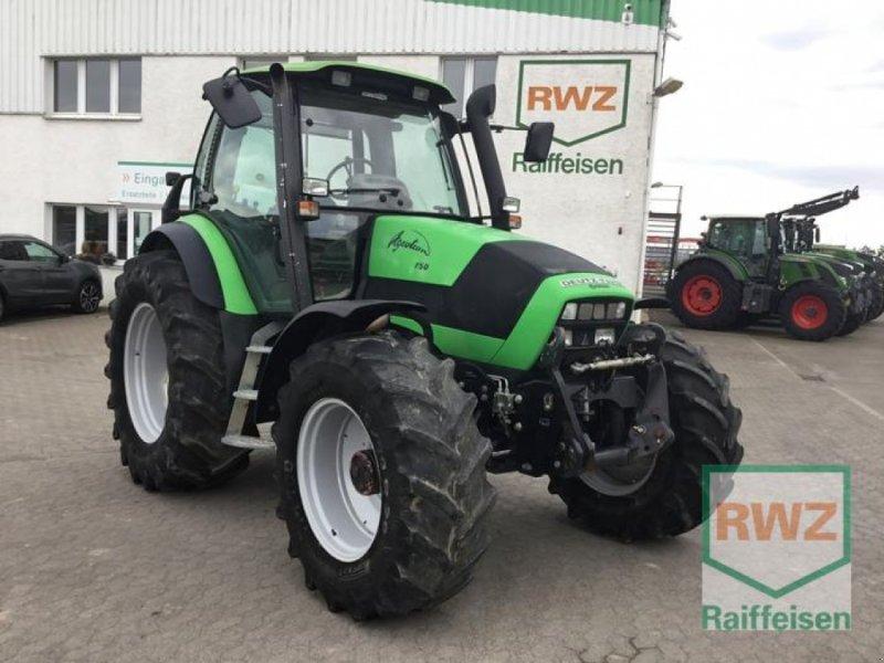 Traktor типа Deutz-Fahr Agrotron 150, Gebrauchtmaschine в Kruft (Фотография 1)