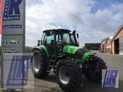 Traktor типа Deutz-Fahr AGROTRON 150, Gebrauchtmaschine в Anröchte-Altengeseke