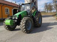Traktor des Typs Deutz-Fahr Agrotron 150, Gebrauchtmaschine in Haag (Bild 1)