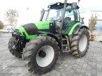 Traktor des Typs Deutz-Fahr Agrotron 150.6 in Wörnitz