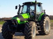 Traktor типа Deutz-Fahr AGROTRON 150.6, Gebrauchtmaschine в Alpen