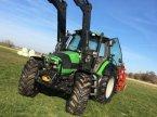 Traktor des Typs Deutz-Fahr Agrotron 150.6 in Moosburg