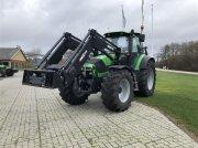 Traktor типа Deutz-Fahr Agrotron 150.7 ProfiLine Fr. læsser, Gebrauchtmaschine в Brørup