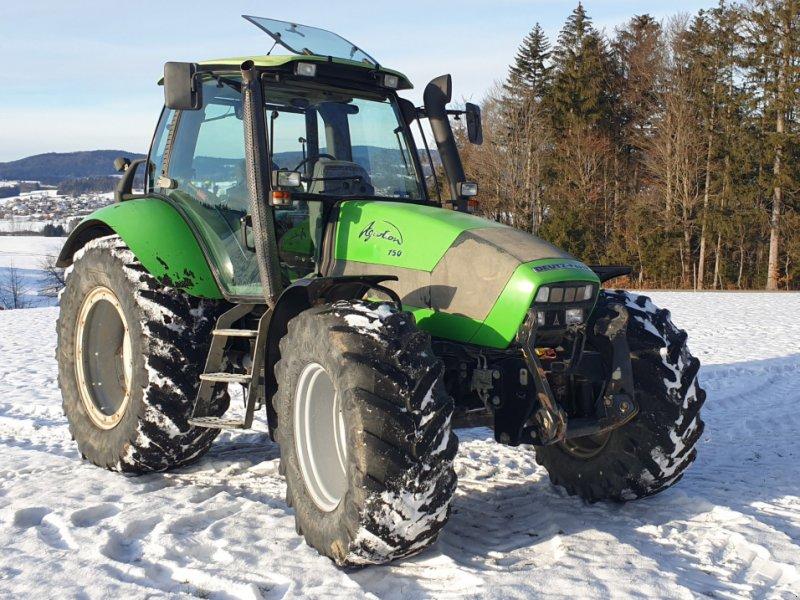 Traktor des Typs Deutz-Fahr Agrotron 150.7, Gebrauchtmaschine in Neureichenau (Bild 1)