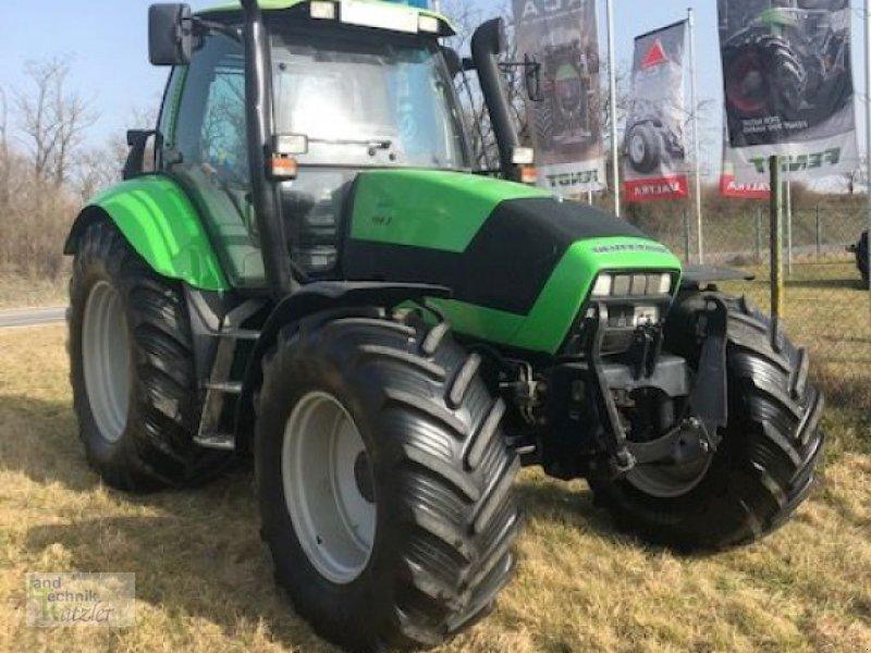 Traktor des Typs Deutz-Fahr Agrotron 150.7, Gebrauchtmaschine in Deutsch-Wagram (Bild 1)