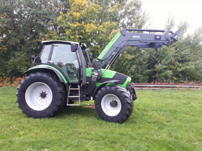 Traktor типа Deutz-Fahr Agrotron 150.7, Gebrauchtmaschine в Römerstein (Фотография 1)