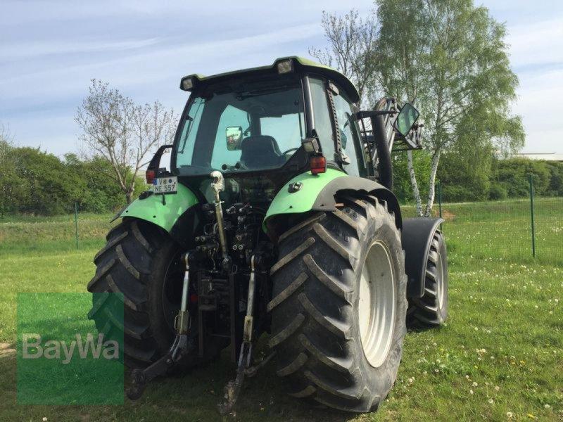 Traktor des Typs Deutz-Fahr Agrotron 155 MK3, Gebrauchtmaschine in Neuensalz (Bild 4)