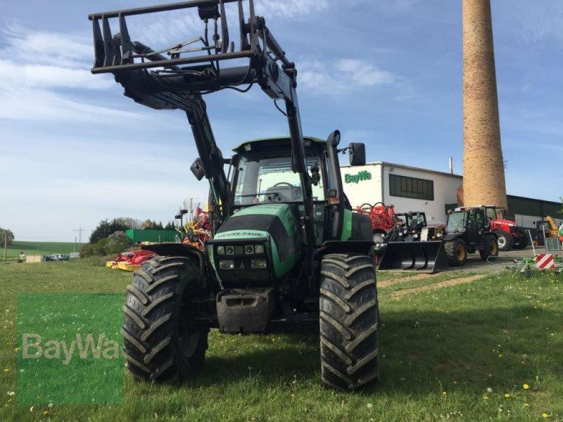 Traktor des Typs Deutz-Fahr Agrotron 155 MK3, Gebrauchtmaschine in Neuensalz (Bild 2)