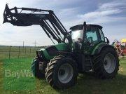 Traktor des Typs Deutz-Fahr Agrotron 155 MK3, Gebrauchtmaschine in Neuensalz