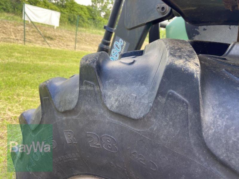 Traktor des Typs Deutz-Fahr Agrotron 155 MK3, Gebrauchtmaschine in Neuensalz (Bild 12)