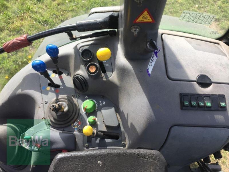 Traktor des Typs Deutz-Fahr Agrotron 155 MK3, Gebrauchtmaschine in Neuensalz (Bild 7)