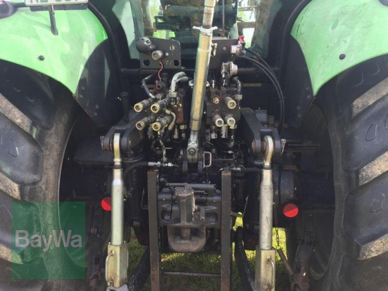 Traktor des Typs Deutz-Fahr Agrotron 155 MK3, Gebrauchtmaschine in Neuensalz (Bild 5)