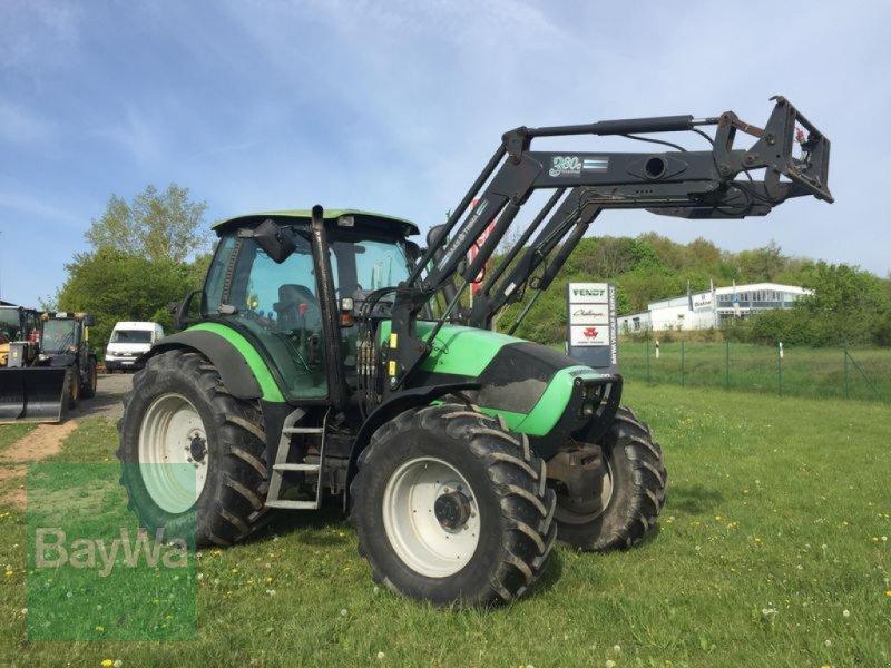 Traktor des Typs Deutz-Fahr Agrotron 155 MK3, Gebrauchtmaschine in Neuensalz (Bild 3)