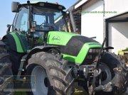 Traktor типа Deutz-Fahr Agrotron 155, Gebrauchtmaschine в Bremen