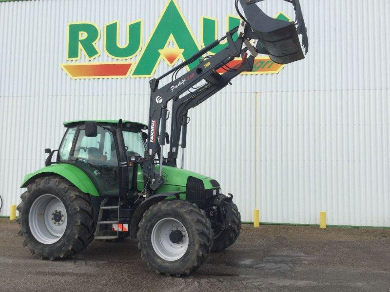 Traktor a típus Deutz-Fahr AGROTRON 165 MK3, Gebrauchtmaschine ekkor: LISIEUX (Kép 1)