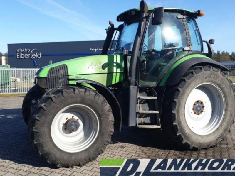Traktor des Typs Deutz-Fahr Agrotron 165 MK3, Gebrauchtmaschine in Emsbüren (Bild 1)