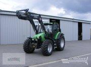 Traktor des Typs Deutz-Fahr Agrotron 165 MK3, Gebrauchtmaschine in Schwarmstedt