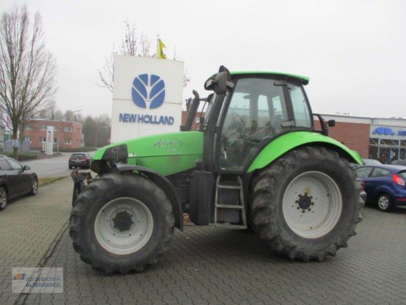 Traktor des Typs Deutz-Fahr Agrotron 165 MK3, Gebrauchtmaschine in Altenberge (Bild 1)