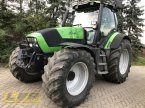 Traktor des Typs Deutz-Fahr Agrotron 165 in Steinau-Rebsdorf